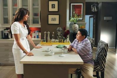 Set Decor Tv Decor Features Modern Family
