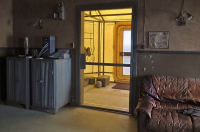 Set Decor Film Decor Features Blade Runner 2049